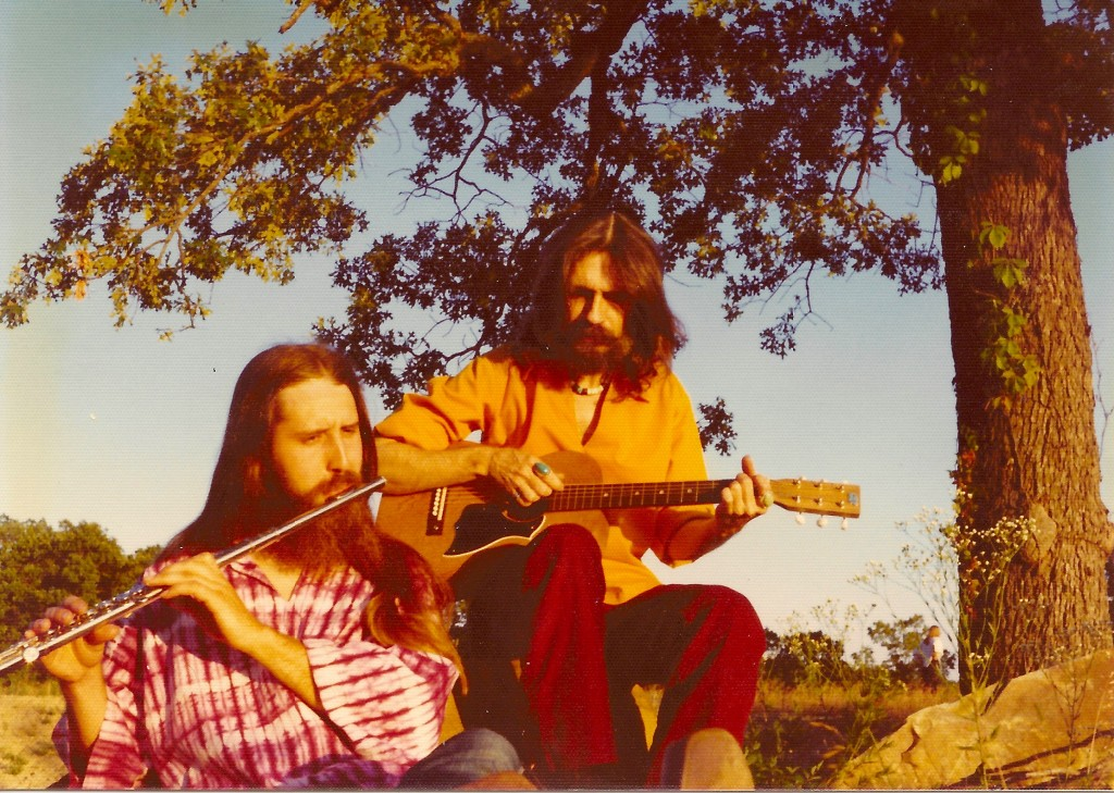 1 Jonathan and Rocky Frisco 1976