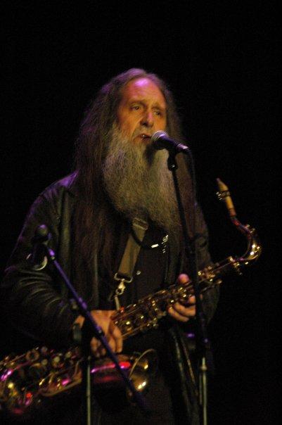 9 Jonathan Arthur 2009 (at Norton Tribute )